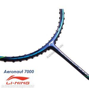 Li Ning Aeronaut 7000 2