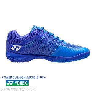 POWER CUSHION AERUS 3 MENS Blue 2