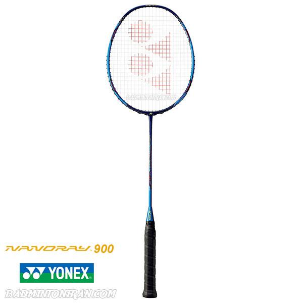 Yonex Nanoray 900 1 بدمینتون ایران
