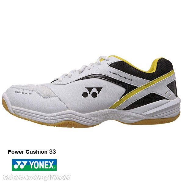 Yonex Power Cushion 33 1 بدمینتون ایران