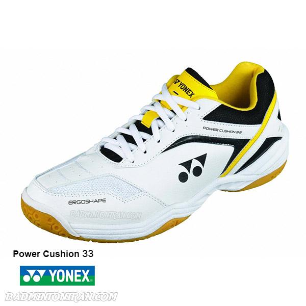Yonex Power Cushion 33 2 بدمینتون ایران