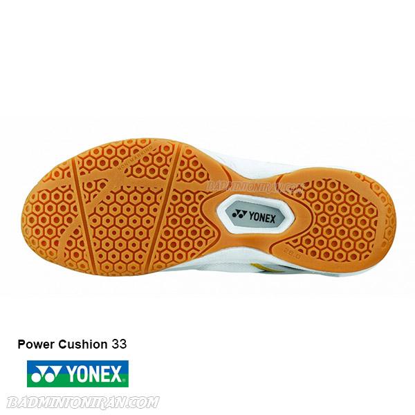 Yonex Power Cushion 33 3 بدمینتون ایران