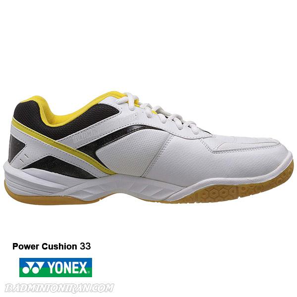 Yonex Power Cushion 33 4 بدمینتون ایران
