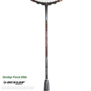 Dunlop Force Elite 4 بدمینتون ایران