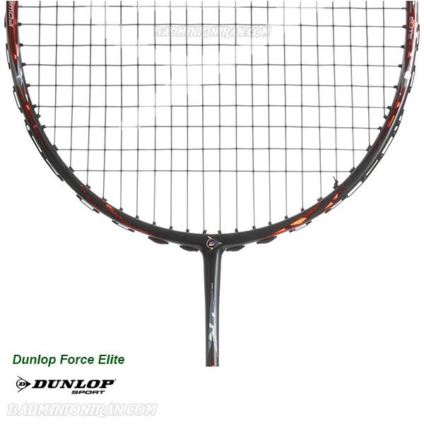 Dunlop Force Elite 5 بدمینتون ایران