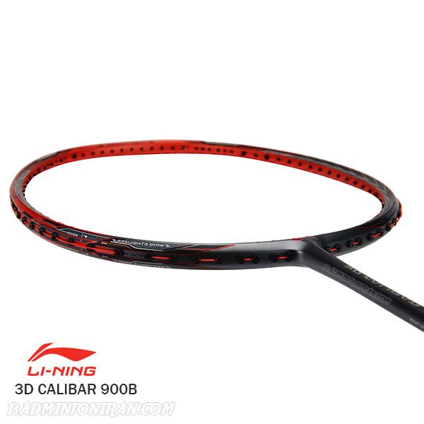 Li Ning 3D CALIBAR 900B 3 بدمینتون ایران