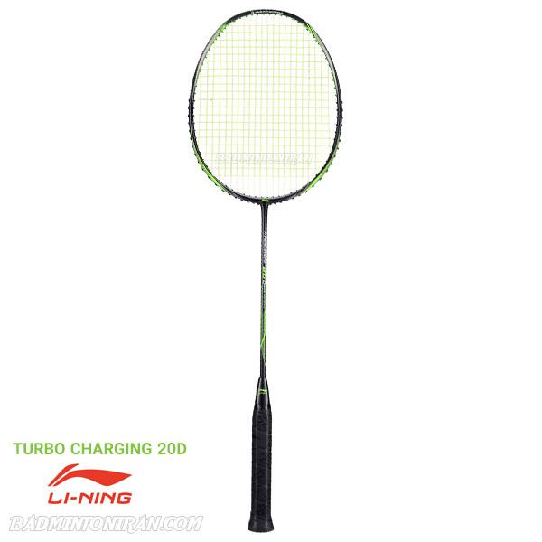 Li Ning TURBO CHARGING 20D 1 بدمینتون ایران