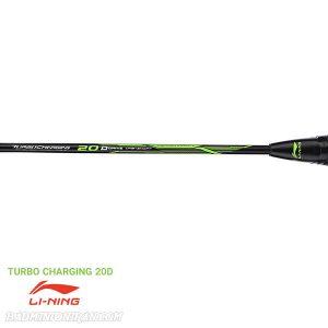 Li Ning TURBO CHARGING 20D 10