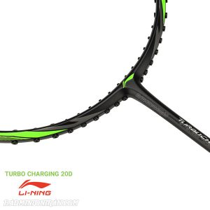 Li Ning TURBO CHARGING 20D 3