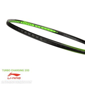Li Ning TURBO CHARGING 20D 4