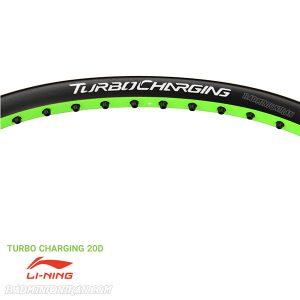 Li Ning TURBO CHARGING 20D 5
