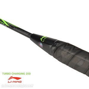 Li Ning TURBO CHARGING 20D 9