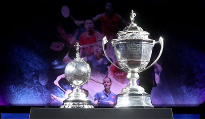 new dates bwf thomas uber finals 2020 1 بدمینتون ایران