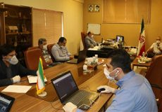 The-first-meeting-of-the-technical-committee-of-the-Badminton-Federation-was-held-in-1399-online