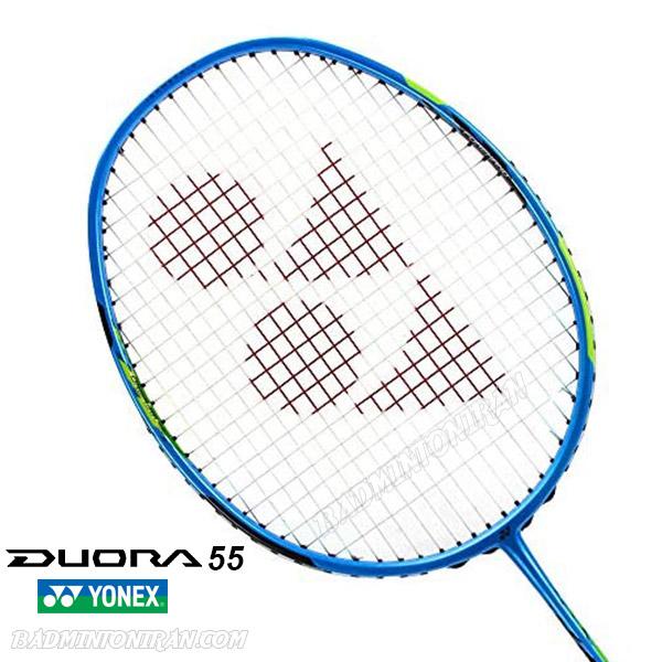 YONEX DOURA 55