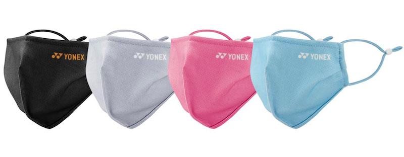 تولید ماسک صورت با تکنولوژی خنک کننده توسط شرکت یونکس