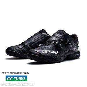 YONEX POWER CUSHION INFINITY Black 2