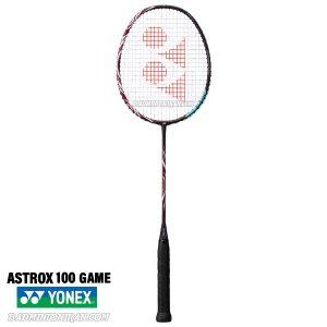 YONEX-ASTROX-100-GAME