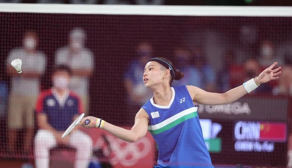 Finals Tai Tzu Ying 2020